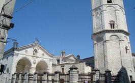Sanctuaire_San_Michele_de_Monte_Sant'Angelo