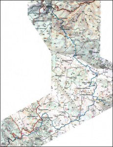 12.Masseria Pinciara (S.S. 528 km 38+550)