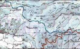 6.Torre Palermo, Monte Iacotenente, Masseria Fusillo, S.S.89 (km.125+150)