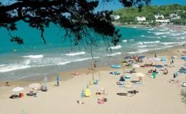 Spiaggia di Manacore