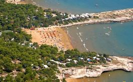 Spiaggia di Punta Lunga