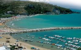 Spiaggia di Marina di Peschici