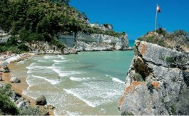 Spiaggia di Jalillo