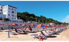 Spiaggia di Levante - Rodi Garganico