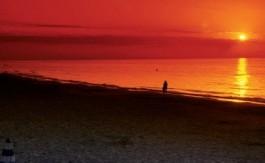 Spiaggia di Ponente - Rodi Garganico