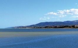 Spiaggia di Foce Varano