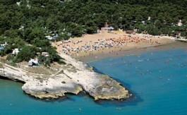 Spiaggia di Braico