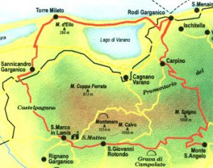 2.ITINERARIO 2 - LUNGO LA VIA SACRA1