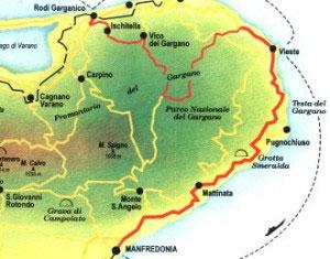 5.ITINERARIO 5a - TRA MARE E MONTI1