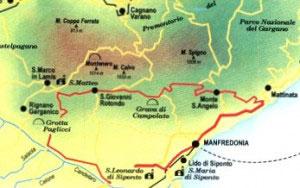 8.ITINERARIO 7 - IL PARADISO DEGLI SCALATORI1