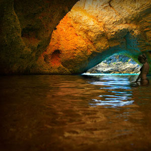 Grotte Marine del Gargano
