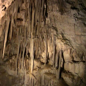 Grotte Terrestri del Gargano