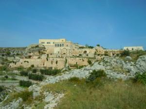 > la valle degli Eremi @ La valle degli Eremi | Monte Sant'Angelo | Puglia | Italia