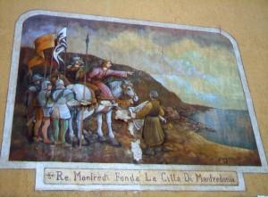 > I giorni del Re @ Manfredonia | Manfredonia | Puglia | Italia