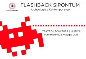 > Invasioni Digitali #InvadiSiponto @ Siponto | Manfredonia | Puglia | Italia
