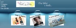 > FestinVilla - tra gli ulivi e le stelle @ Villa Simone b&b | Monte Sant'Angelo | Puglia | Italia