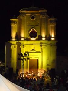 Grande Orchestra Popolare - Monte Sant'Angelo @ Chiostro delle Clarisse | Monte Sant'Angelo | Puglia | Italia