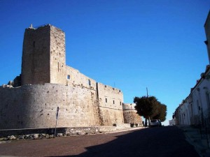 FestAmbienteSud - Monte Sant'Angelo @ Castello di Monte Sant'Angelo | Monte Sant'Angelo | Puglia | Italia