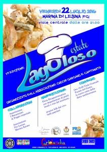 Lagoloso Estate - Marina di Lesina @ Marina di Lesina | Lesina Marina | Puglia | Italia