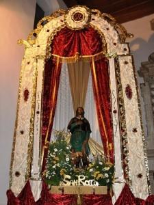 Festa Patronale di San Rocco @ Città di Rodi Garganico | Rodi | Puglia | Italia