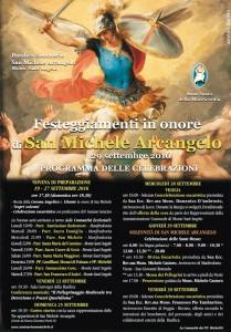 Monte Sant'Angelo - Festa Patronale @ Monte Sant'Angelo | Puglia | Italia