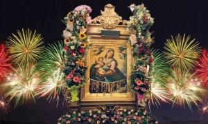 Mattinata Festa Patronale Madonna della Luce @ Mattinata | Puglia | Italia