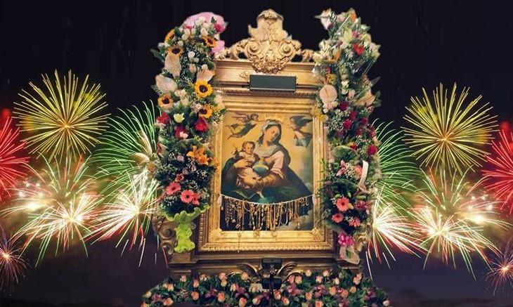 Calendario Feste Patronali Puglia.Mattinata Festa Patronale Madonna Della Luce Gargano It
