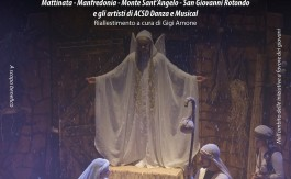 spettacolo teatrale a Manfredonia