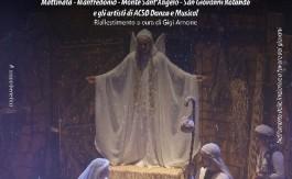 spettacolo teatrale monte sant'angelo