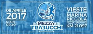 Mezza maratona dei trabucchi @ Marina Piccola | Vieste | Puglia | Italia
