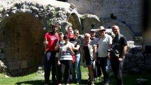 Trekking del Gargano il sentiero delle orchidee @ Monte Sant'Angelo | Puglia | Italia